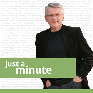 Just A Minute (JAM) Official Podcast